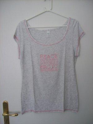 Leisure Wear light grey-pink