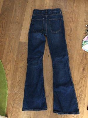 Schlag Jeans von ZARA
