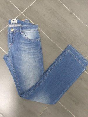 Schlaghose Jeans für Damen