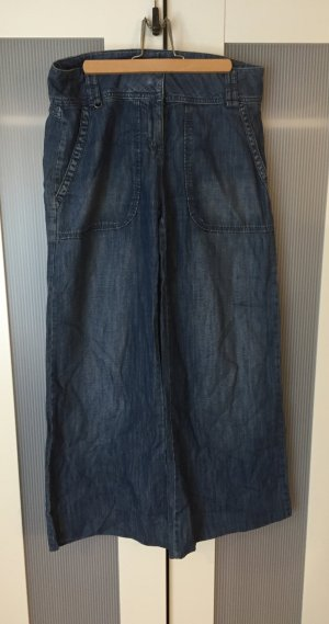 Schlaghose / Jeans im Hippiestyle