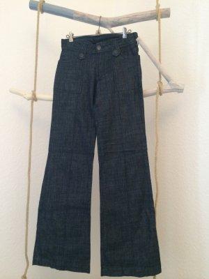 Schlaghosen-Jeans von CAVALERA aus BRASILIEN -38
