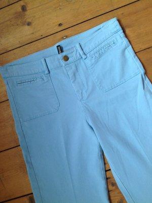 Schlagjeans, Flare Jeans, Hippiejeans, Boho, Coachella Festival