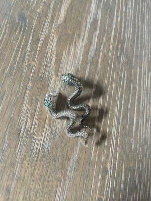 Schlangen-Ohrringe
