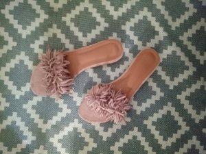 Asos Zapatos formales sin cordones multicolor
