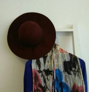 Cappello bordeaux