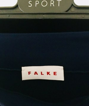 Falke Tube Dress blue spandex