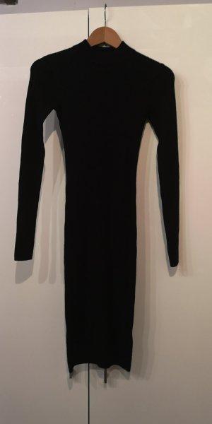 Pimkie Vestido de tubo negro