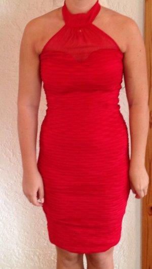Juliet Tubejurk rood
