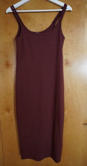 Pimkie Vestido de tubo púrpura