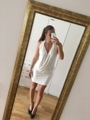 s.Oliver Tube Dress natural white