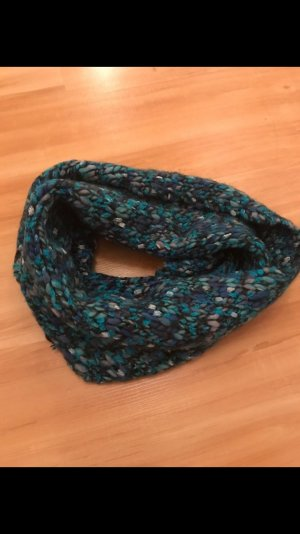 Tube Scarf multicolored