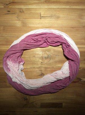 Miss Sixty Tubesjaal roze-lichtroze