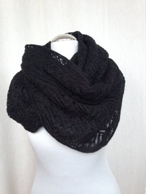 Tube Scarf black