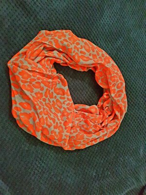 bits and pieces Snood oranje