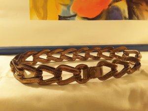 Schlaufen  Gürtel ,100 cm lang, 5 cm breit