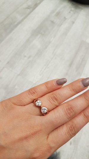 Schleife Ring