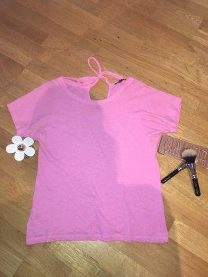 Schleifen-Shirt