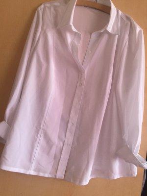 Sommermann Blouse Collar white