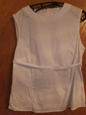 schlichte ärmellose Bluse von Joop