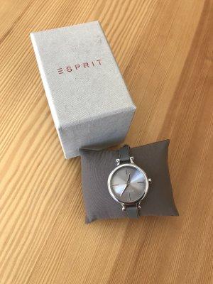 Schlichte Armbanduhr von Esprit