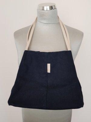 Schlichte Basic-Tasche aus Leinen