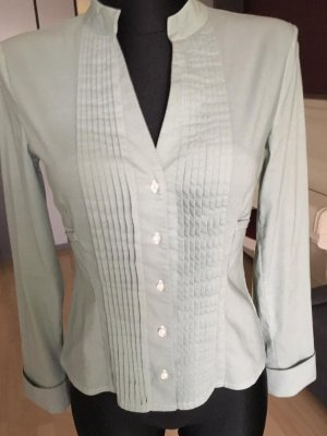 Orsay Long Sleeve Blouse sage green