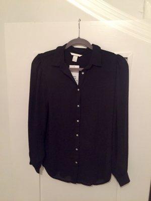 Schlichte Bluse von H&M (neu mit Etikett!)