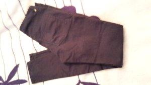 schlichte Dunkelblaue Röhrenhose von H&M