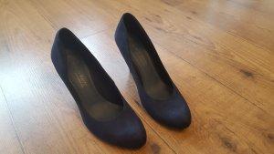 schlichte elegante Schuhe