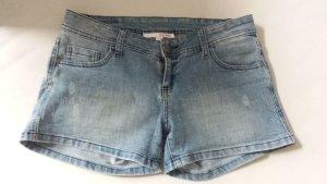 schlichte Hot Pants Größe M