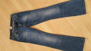 Schlichte Jeanshose von H&M