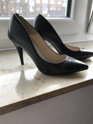 Schlichte Pizarro Schuhe vorne dpitz