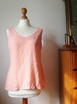 schlichte rosa Shirt