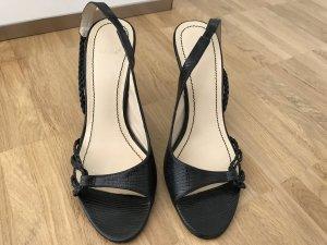 Schlichte Sandalette (36)