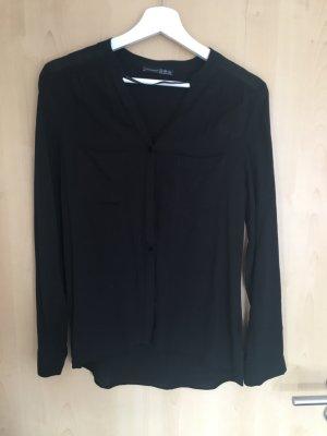 Atmosphere Blusa-camisa negro