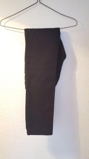 Schlichte schwarze Jeans NEU