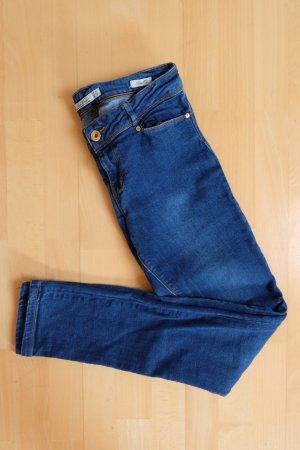 Schlichte skinny Jeans