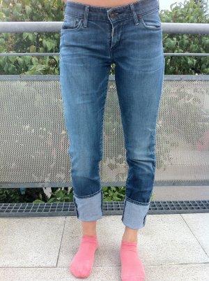 schlichte Slim- fit Jeans von Levi`s