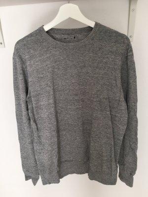 Schlichter Basic-Pullover von H&M