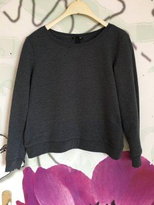 Schlichter Pullover von H&M