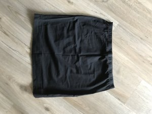 Schlichter Rock H&M schwarz