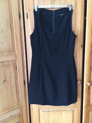 Schlichtes ärmelloses Kleid von Franca ( schick)
