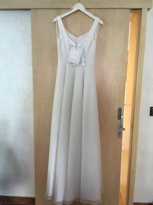 Schlichtes Braut oder Standesamtkleid