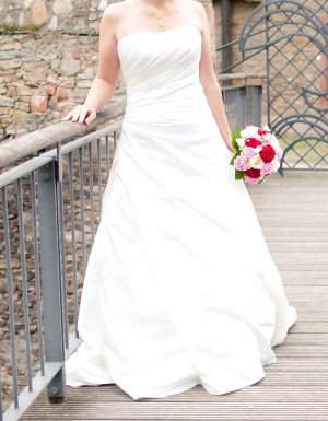 Wedding Dress multicolored others