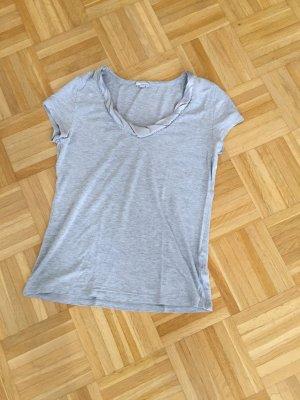Schlichtes, elegantes Shirt von Heine in Gr. 40