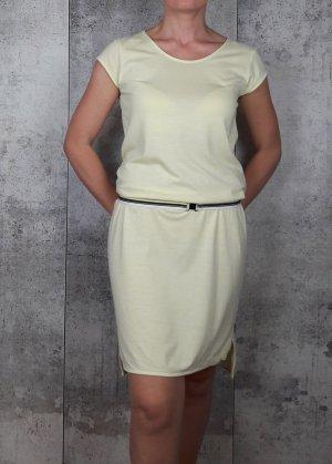 Schlichtes Jersey Kleid von Kiomi