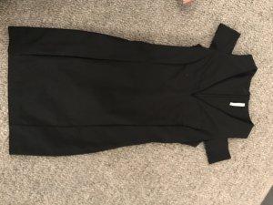 Imperial Sheath Dress black