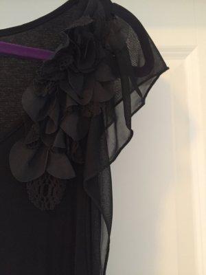Schlichtes Kleid mit tollem Detail
