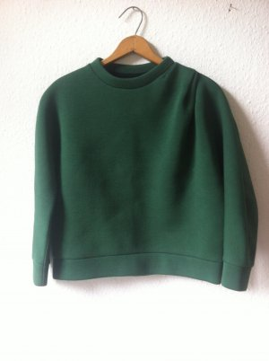 Schlichtes Neopren-Sweatshirt von Kate Spade