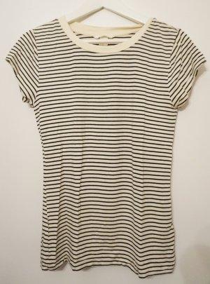 Schlichtes Ringel-Shirt